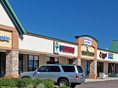 Summit Square, 8414-8472 North Federal Blvd., Westminster, CO 80031