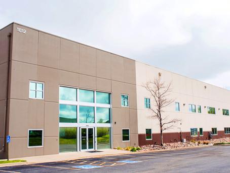 Colorado Technology Center,1812 Boxelder Street, Louisville, CO 80027
