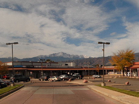 Plaza at Chapel Hills,17808 N Academy Blvd, Colorado Springs, CO 80920
