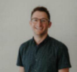 Dr. Jason Marko Headshot