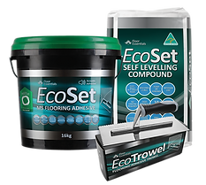 EcoSet Leveller Adhesive and Trowel.png