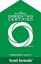 AU GGT_Logo_GreenRateONLY_Level C_RGB_Ve