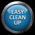 Floor Essentials Easy Clean Up button.pn