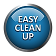 Floor Essentials Easy Clean Up button.pn