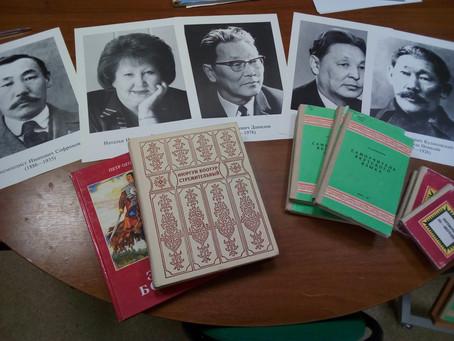 Декада  родного языка   и письменности «Север таинственный, уникальный и родной…»