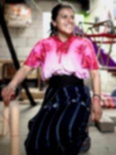 Master Weaver Artisan