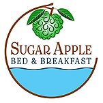 Sugar Apple Bed and Breakfast is located in Christiansted, one of the main towns on St Croix, US Virgin Islands. The boardwalk, resaurants and tours are all within walking distance of the hotel.