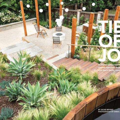 San Diego Home & Garden Feature