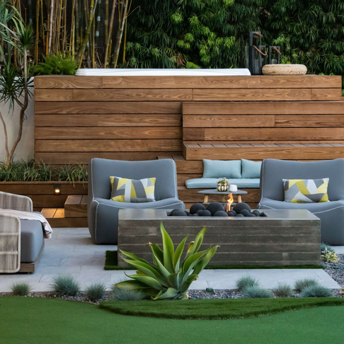 Selecting a Landscape Contractor