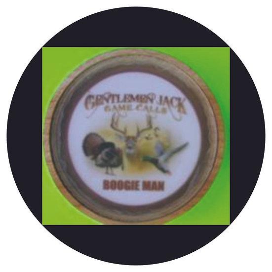 Custom Glass (Boogie Man) Turkey Friction Call