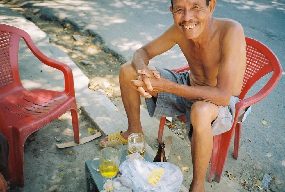 Vietnam Chats