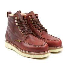 AMERICAN SMITH - 650 - WORK BOOTS