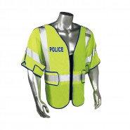 LHV-PS3-DSZR-POL POLICE SAFETY VEST