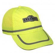 HI-VIZ BASEBALL CAP