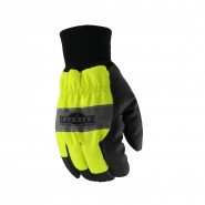 RADIANS RWG800 RADWEAR® SILVER SERIES™ HI-VISIBILITY THERMAL LINED GLOVE