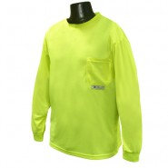 ST21-N NON-RATED LONG SLEEVE T-SHIRT WITH MAX-DRI™