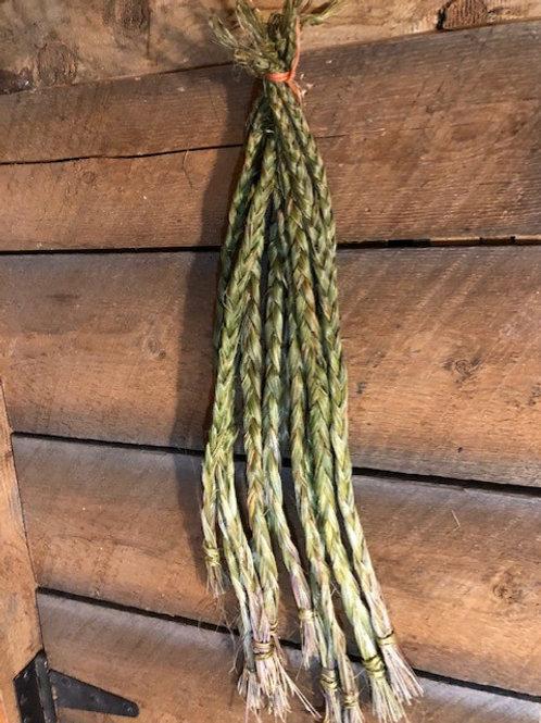 Sweetgrass 10 Bundle