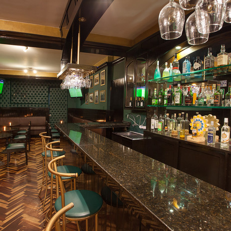 Celtics Sports Bar