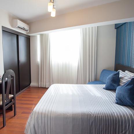 Simple Classic Room
