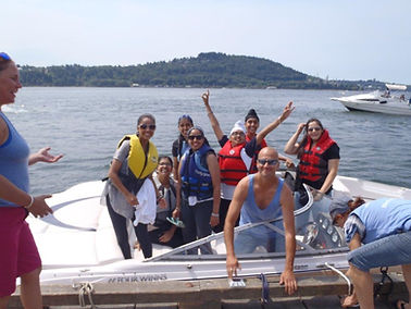 Vancouver Corpeorate Event Boat Rental