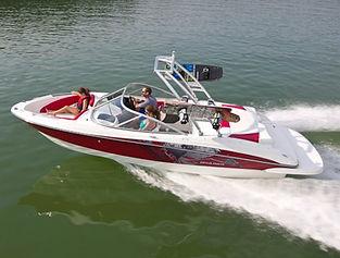 Vancouver Ski Boat Rental