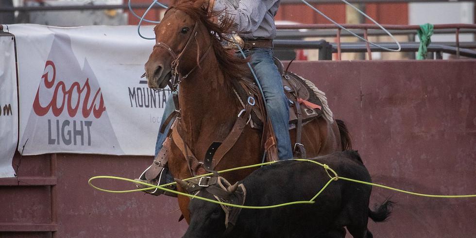 CFF Eagle Rodeo #1