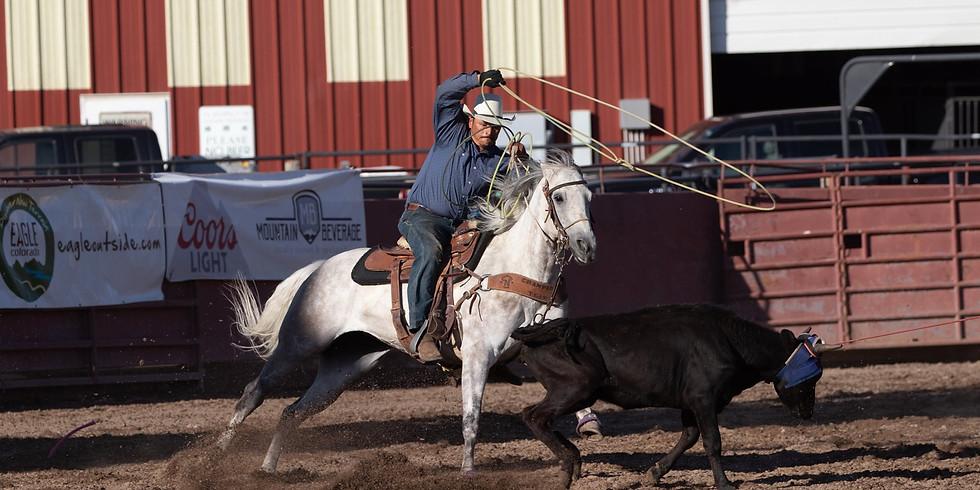 CFF Eagle Rodeo #4