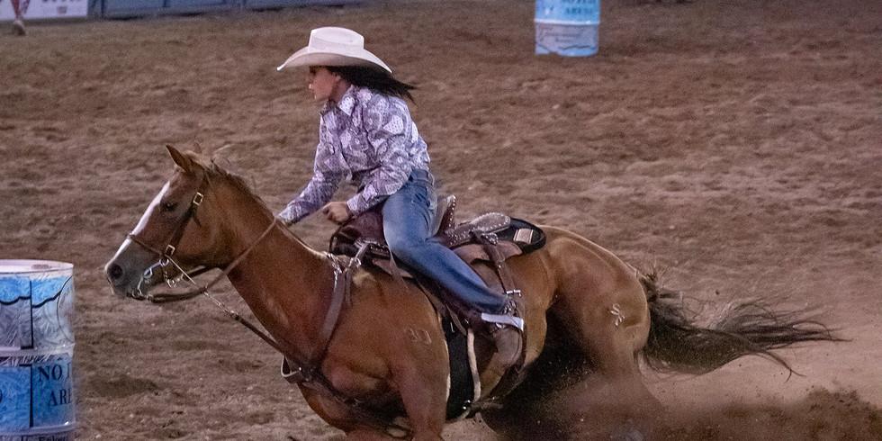 CFF Eagle Rodeo #3