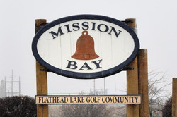 266 Montana Landing, Polson, MT