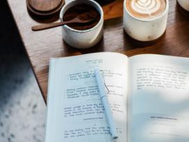 Benefits of Journaling Part. II