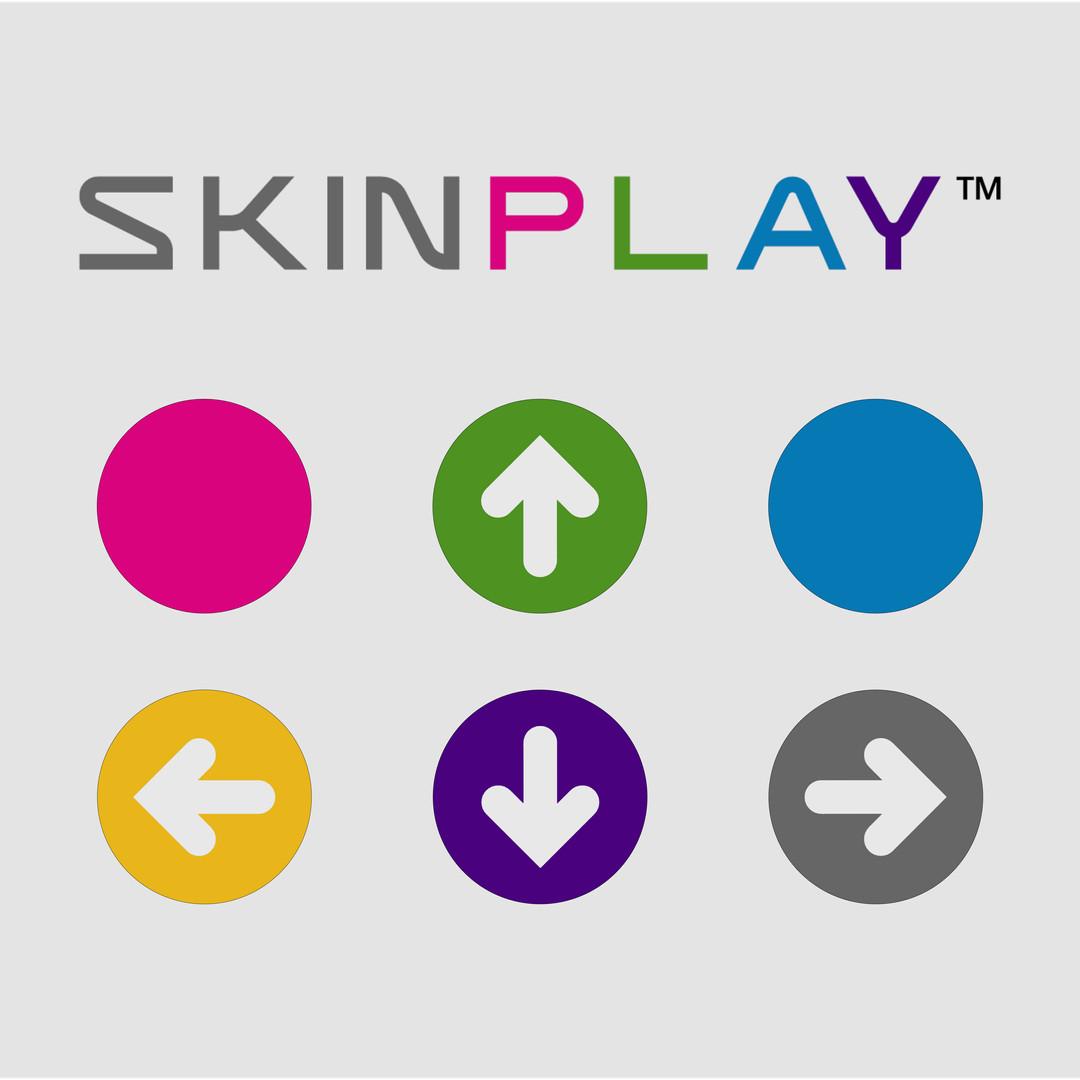SKIN P L A Y Colour Board