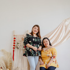 The Curve Cult: Chinese New Year 2020