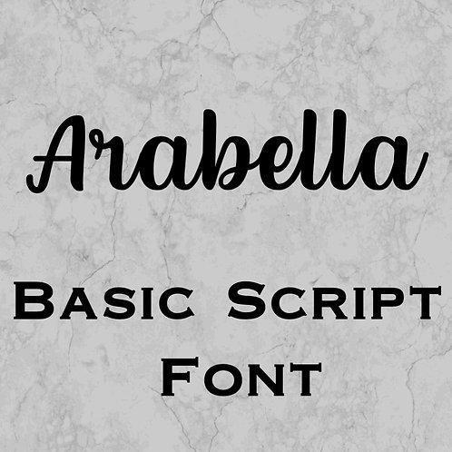 Script Name