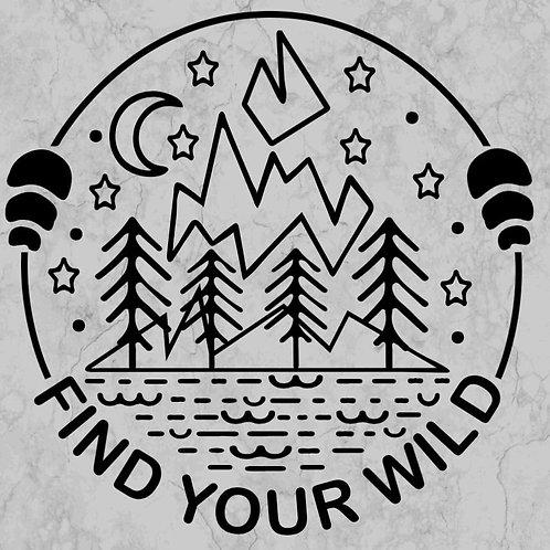 Find Your Wild