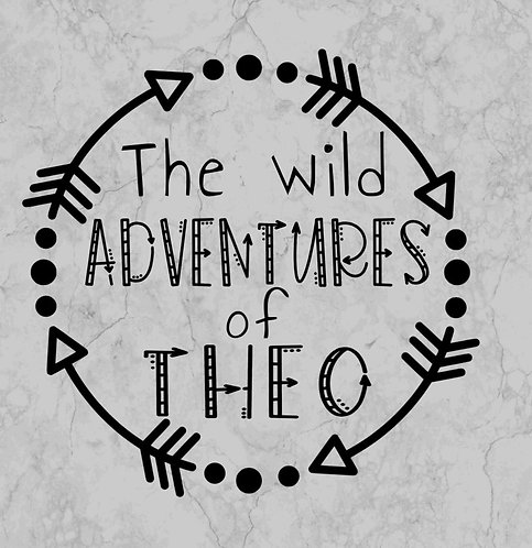 The wild adventures of