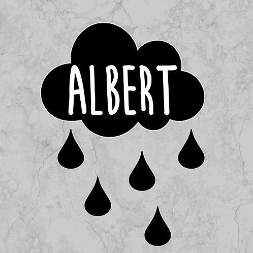 Cloudy Name