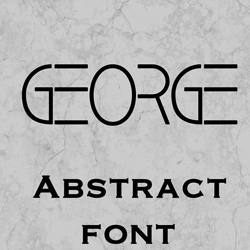 Abstract Name