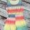 Thumbnail: Rainbow playsuit
