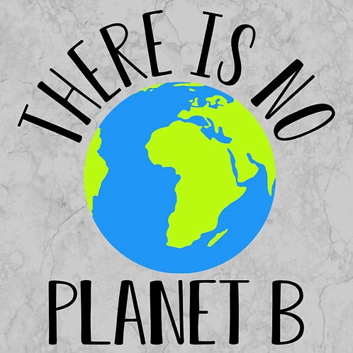 There Is No Planet B - adult