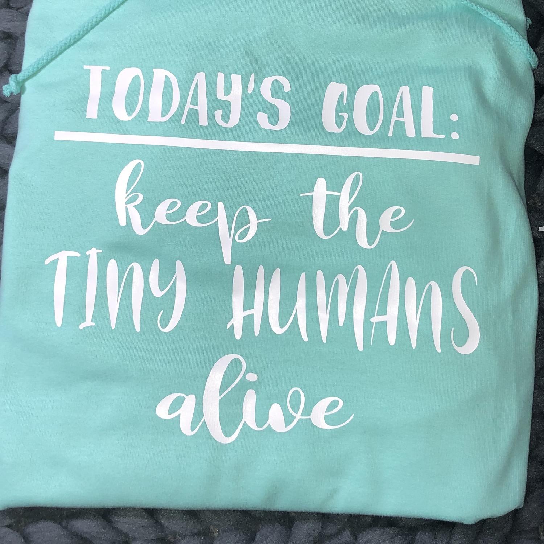 Thumbnail: Today's Goal