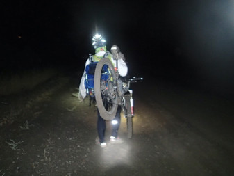 Orion, Hypothermia and the 2017 Adventure Racing World Championship
