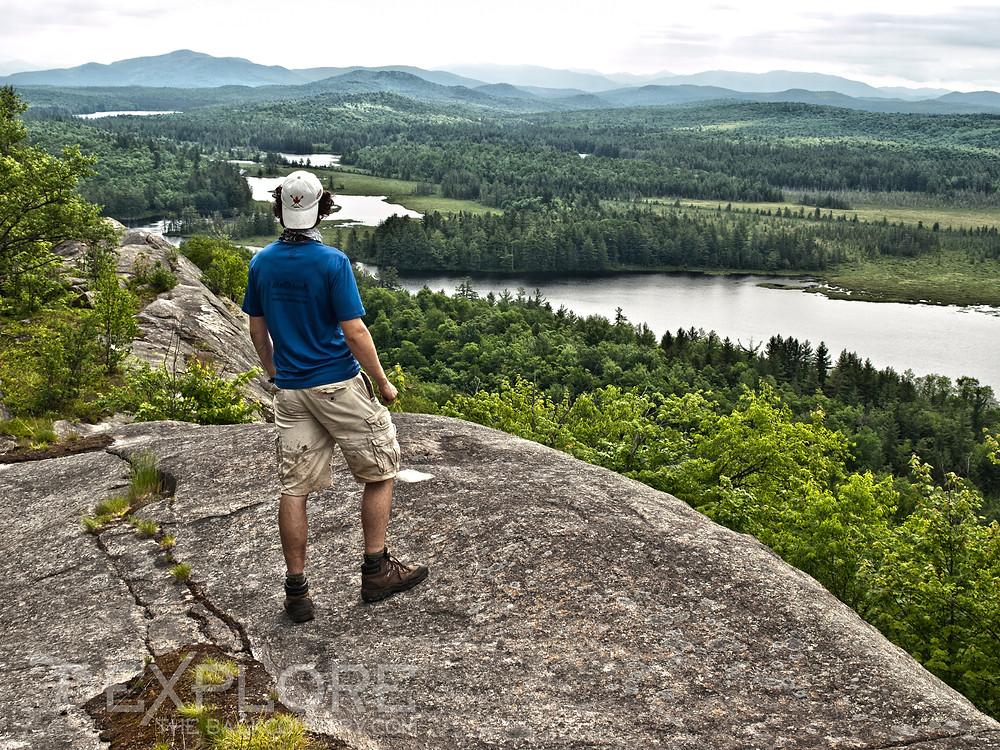 What Lies Beyond: Adirondack Park