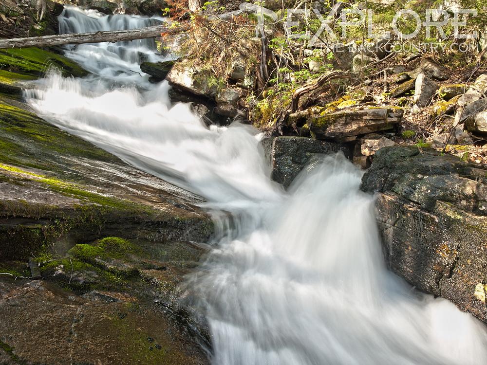 Kimball Creek: Algonquin
