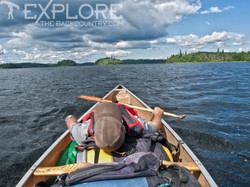 Relaxing at its Best: Temagami