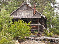The Abandoned in Temagami