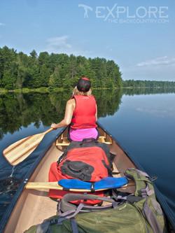 Round Lake Nature Reserve