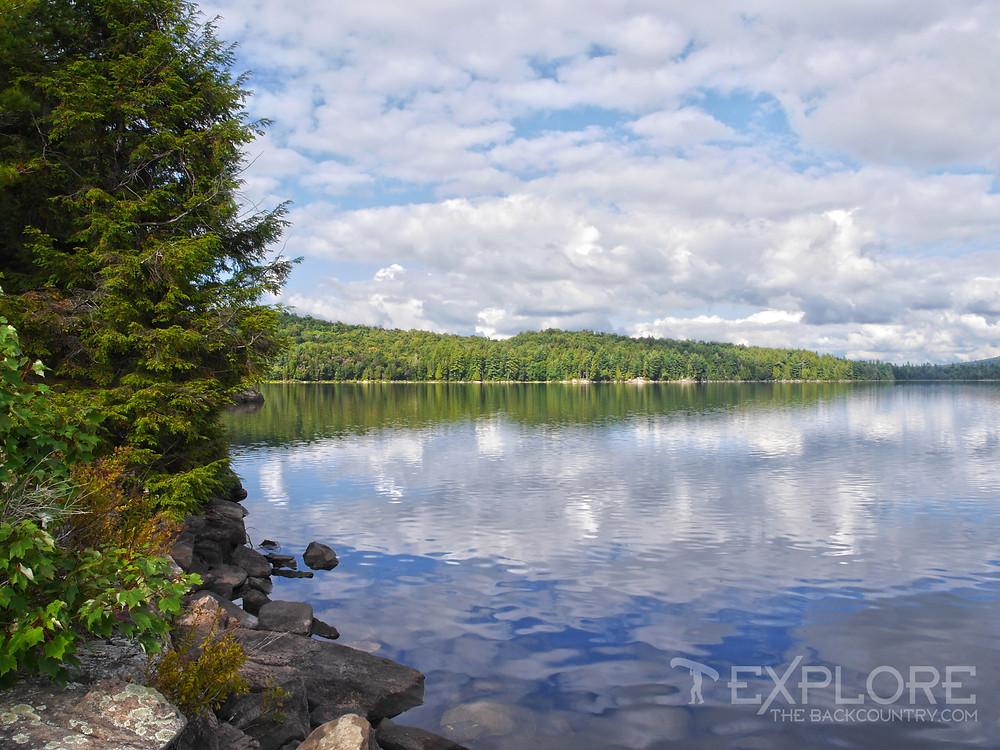 Harry Lake: Algonquin