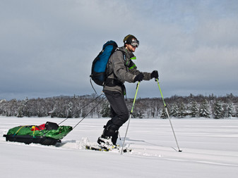 Five Winter Backcountry Destinations in Southern Ontario
