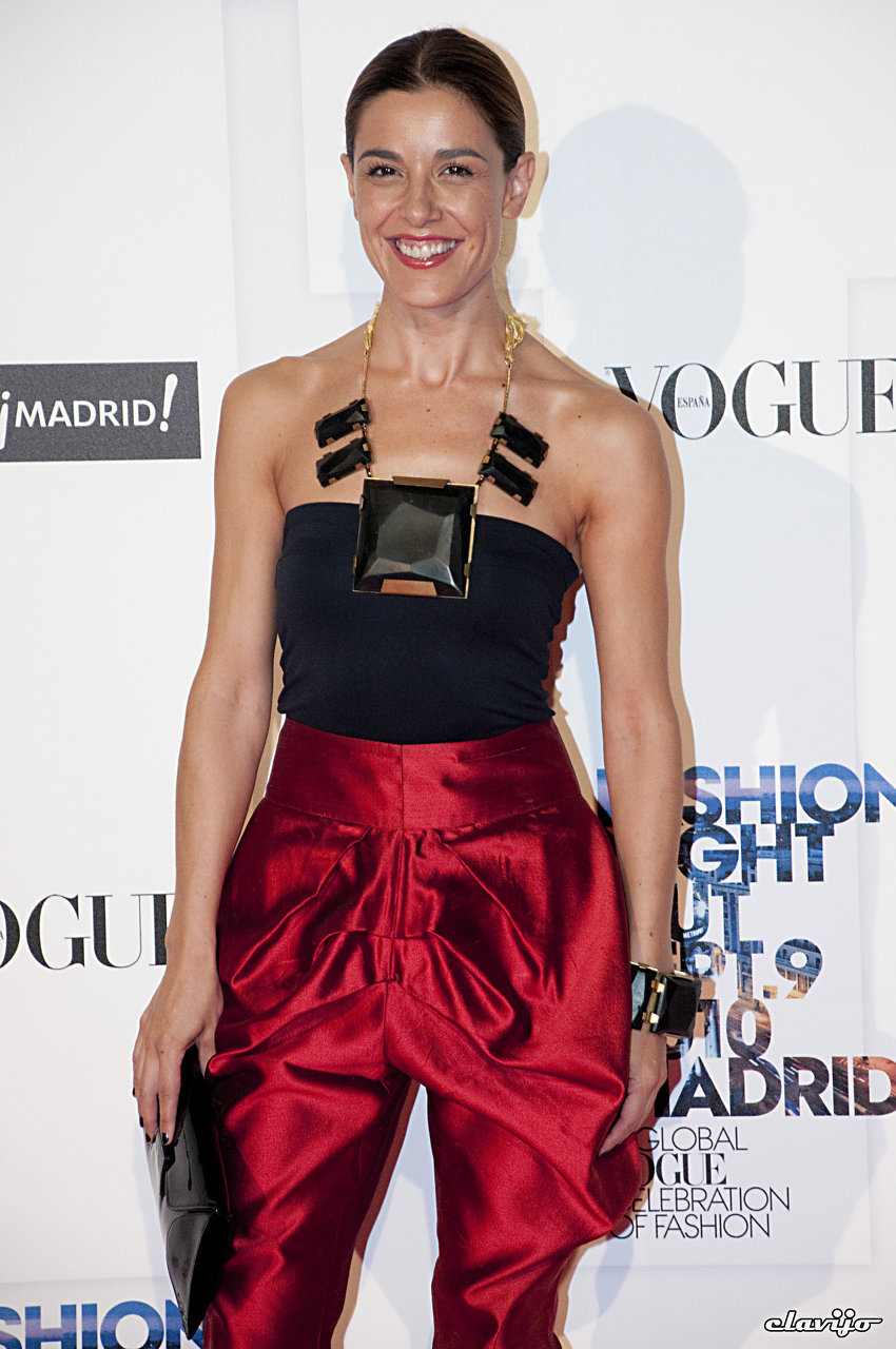 VOGUE FASHION´S NIGHT OUT 10