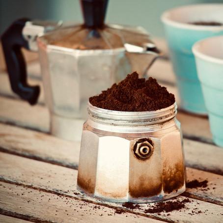 Como fazer um bom café na Moka